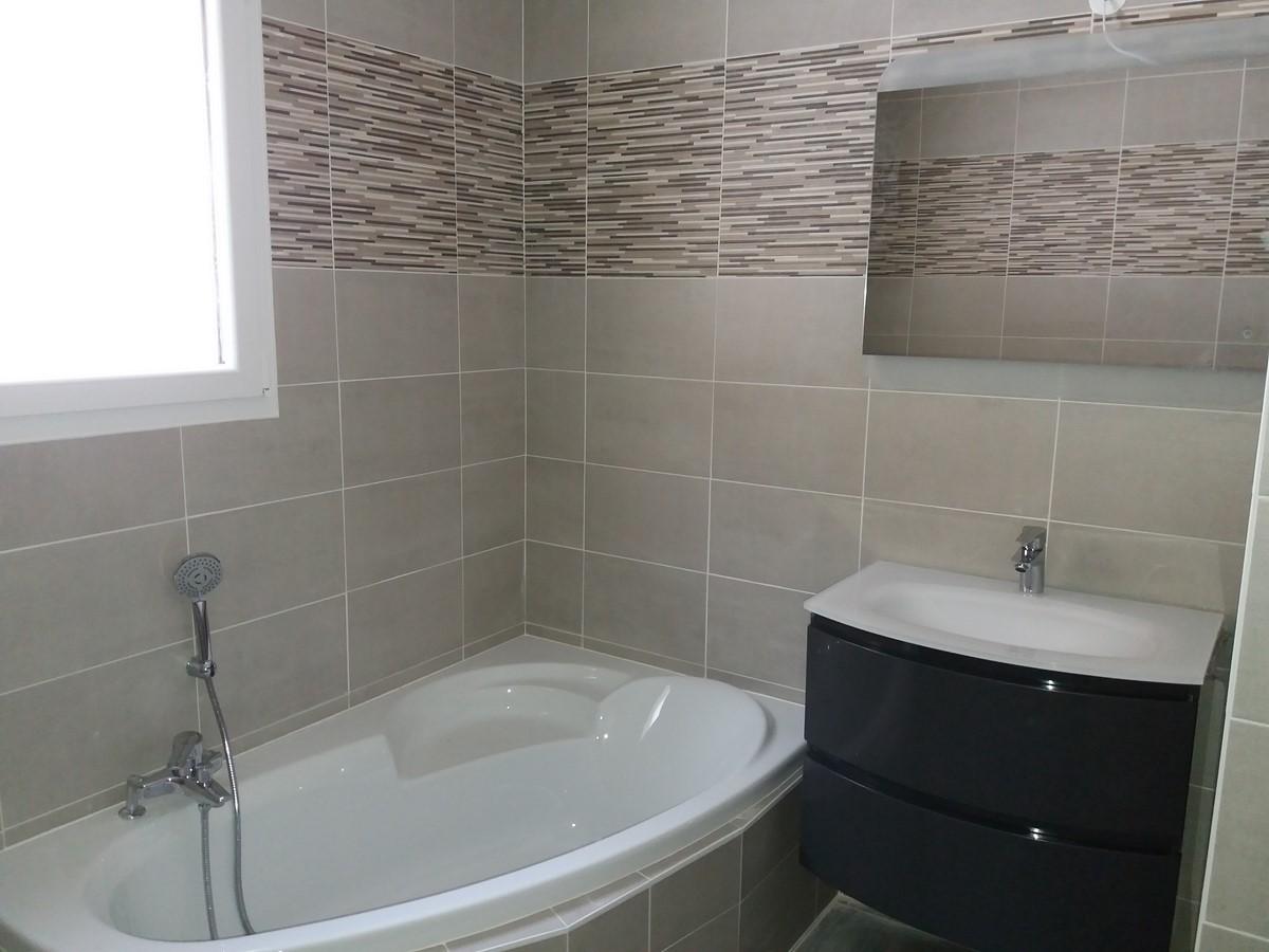 Rénovation salle de bain Pau