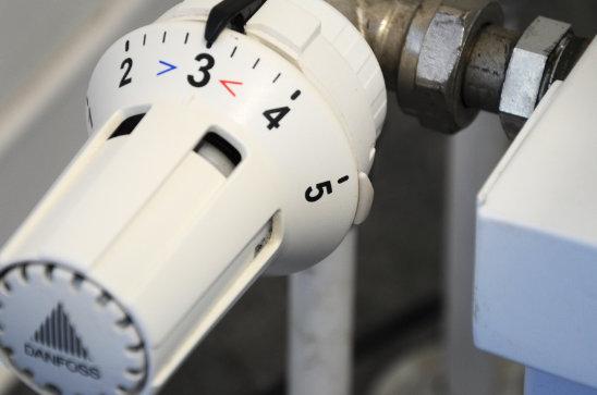 installation radiateur eau chaude pau
