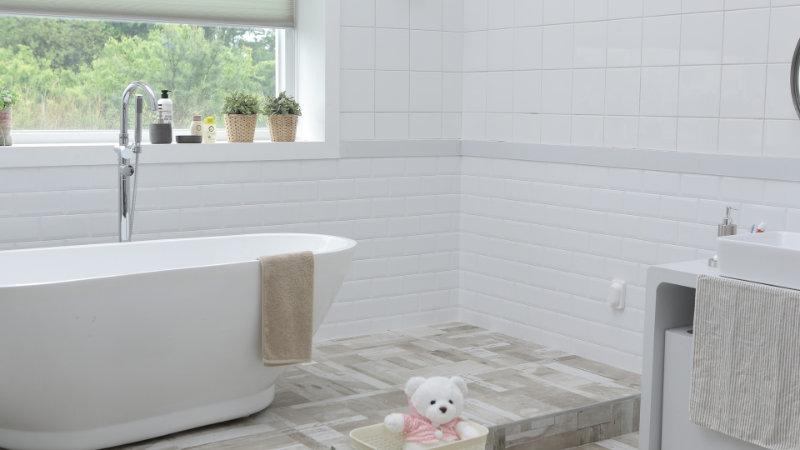 Installation et rénovation de salle de bain Pau
